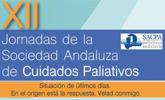 Jornadas de la Sociedad Andaluza de Cuidados Paliativos