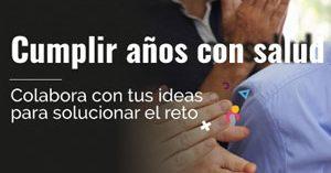 Lilly y UnLtd Spain buscan ideas innovadoras para cumplir años con salud