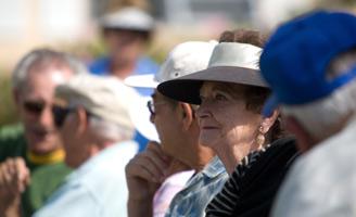 geriatricarea OMS envejecimiento