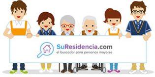 SuResidencia.com, un nuevo buscador de residencias y centros geriátricos