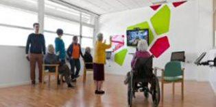 Triodos Bank financia 325 iniciativas para el cuidado de personas mayores y dependientes