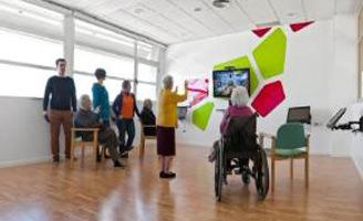 geriatricarea Triodos Bank iniciativas sociales