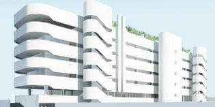 En marcha Vitápolis, un complejo de viviendas adaptadas a las necesidades de los mayores