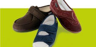 Orliman Feetpad: calzado terapéutico que mejora las patologías que afectan al pie