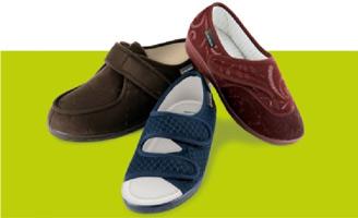geriatricarea calzado ortopédico Orliman Feetpad