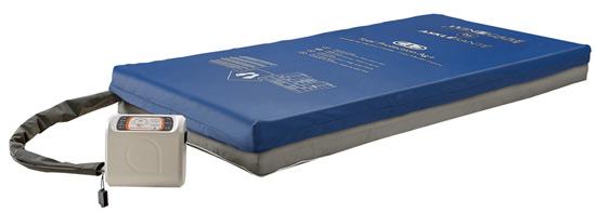 geriatricarea colchón de aire Winncare Axtair Automorpho Plus