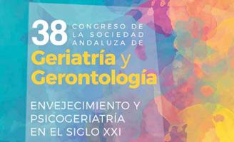 geriatricarea congreso Sociedad Andaluza de Geriatría y Gerontología