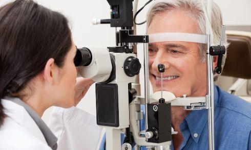 geriatricarea enfermedades de la retina