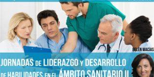 En marcha las Jornadas UNIR de liderazgo y desarrollo de habilidades en el ámbito sanitario