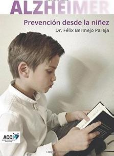 geriatricarea libro Alzheimer prevencion desde la ninez