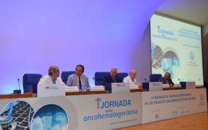 geriatricarea pacientes con cancer