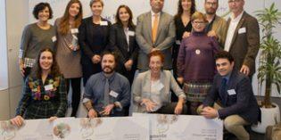 Ya se conocen los ganadores de la tercera edición del concurso Pasión de Asistir, promovido por TENA