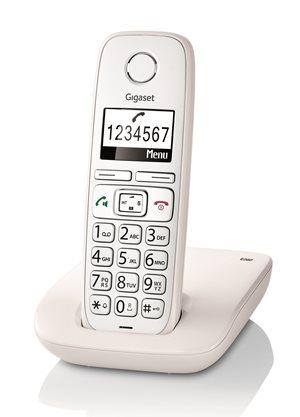 Teléfono Gigaset E260