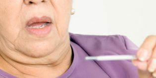 El 82% de los fallecidos por gripe son mayores de 64 años