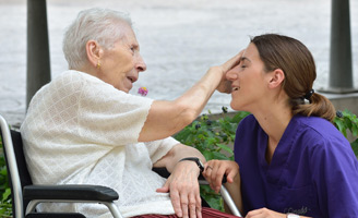Geriatricarea L'Onada Serveis Dementia Care Mapping
