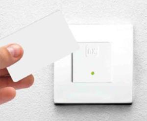 Geriatricarea  trazabilidad tecnología RFID Ibernex