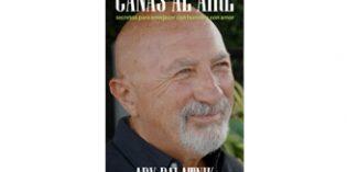 Canas al aire, un libro de Aby Palatnik para afrontar la vejez con amor y humor