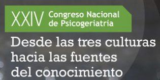 Córdoba acogerá en marzo el XXIV Congreso Nacional de Psicogeriatría de la SEPG