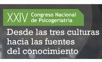 geriatricarea Congreso Nacional de Psicogeriatría