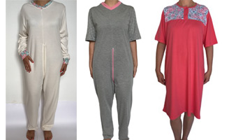 geriatricarea Disseny Vital ropa adaptada
