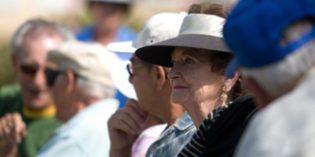 Los retos del envejecimiento demográfico para el Estado del Bienestar, a debate