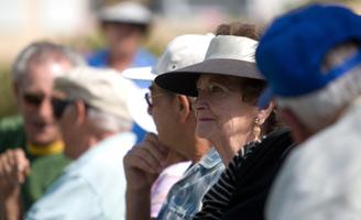 geriatricarea Envejecimiento Demográfico Estado del Bienestar