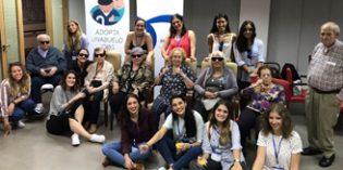 14 residencias de ORPEA acogerán el programa intergeneracional Adopta Un Abuelo