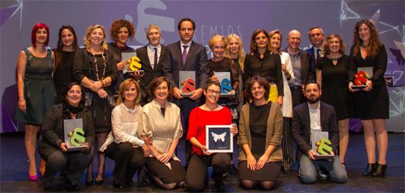 geriatricarea Premios Compromiso Clece Social