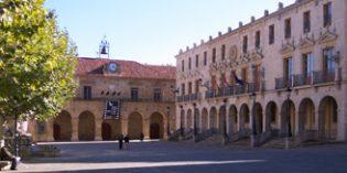 """Soria es el """"Destino Turístico Accesible"""" 2017"""