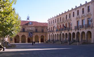 geriatricarea Soria Destino Turístico Accesible
