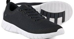 Alma Blanco y Negro: calzado cómodo, saludable y de cuidado diseño