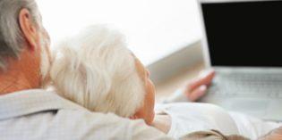 Las TICs favorecen las habilidades de las personas de edad avanzada