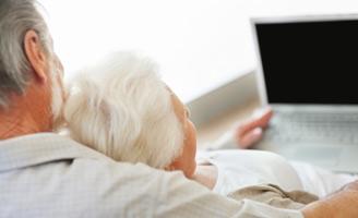 geriatricarea TICS personas de edad avanzada