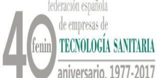 La Federación Española de Empresas de Tecnología Sanitaria cumple su 40 aniversario