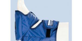 La talonera Maxxcare Heel Pro Evolution ofrece la máxima protección contra las úlceras por presión