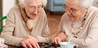 Llegan las Navidades y… ¿qué regalar a una persona con Alzheimer?