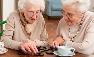 geriatricarea alzheimer Navidad regalos Fundación Pasqual Maragal