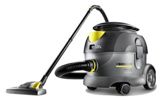 geriatricarea aspirador Karcher T 12/1 eco!efficiency