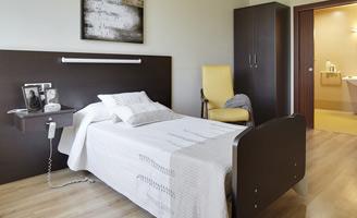 geriatricarea centros residenciales personas mayores País Vasco