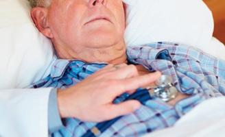 geriatricarea cuidados de larga duración