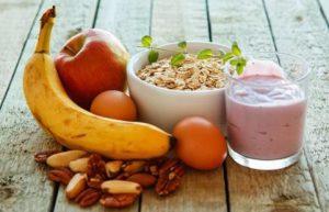 geriatricarea desayuno equilibrado