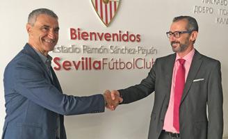 geriatricarea futbol DomusVi Seviilla