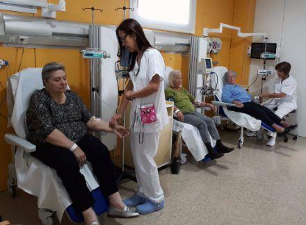 geriatricarea hospital de dia medico