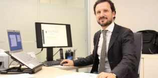 Iñaki Isasi, nuevo director de Operaciones de Igurco Servicios Sociosanitarios