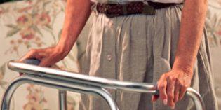 La osteoporosis causa el 80% de las fracturas en mujeres menopáusicas de más de 50 años