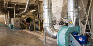 En marcha la primera planta de reciclaje industrial de pañales y productos higiénicos absorbentes