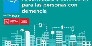 Sanitas Mayores organiza la jornada Arquitectura e innovación para personas con demencia