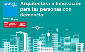 geriatricarea sanitas mayores arquitectura demencia