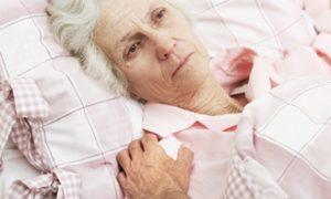 Más del 13% de personas mayores que viven en residencias sufre úlceras por presión