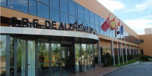 CRE de Alzheimer presenta sus cursos para el próximo año